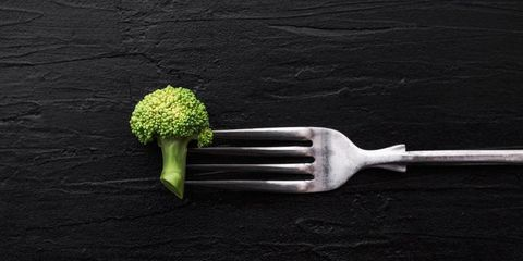 5 Anti-Aging Food Types You Should Already Be Eating.