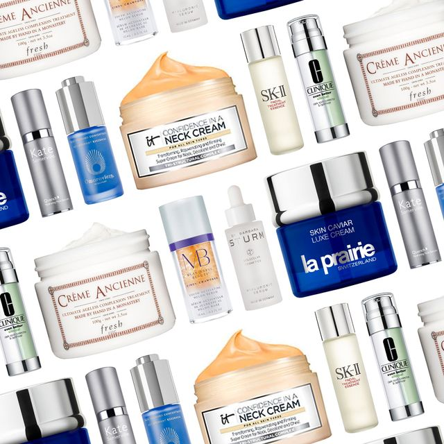 Best Anti Aging Products 2019 The Best Anti Aging Products of 2019   Top Anti Wrinkle Creams