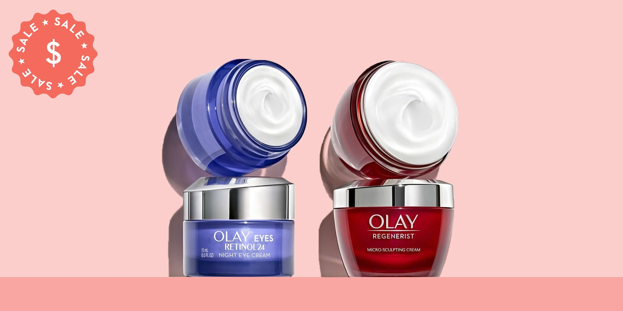 best oil of olay products for over 50