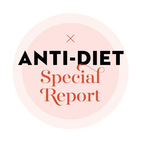 anti diet special report