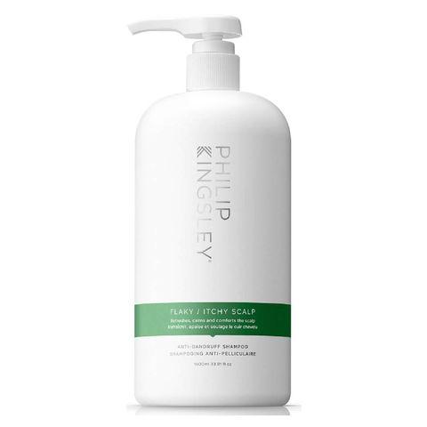 beste shampoo tegen roos philip kingsley flakyitchy scalp anti dandruff shampoo