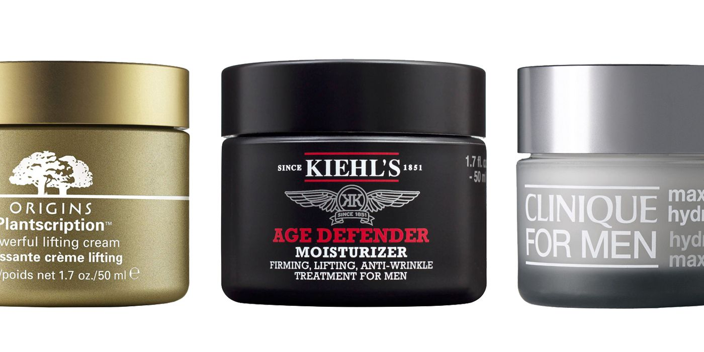 It's High Time You Bought an Anti-Aging Cream