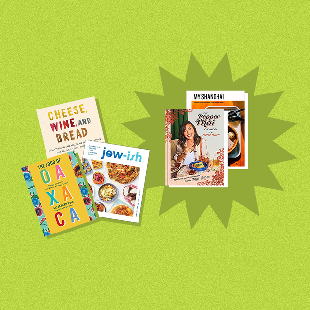most anticipated cookbooks covers