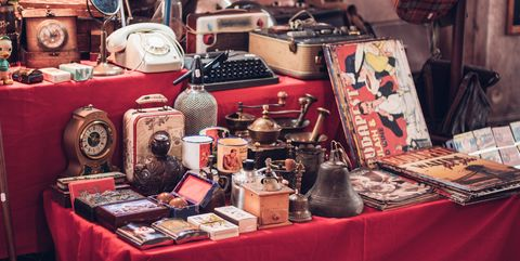 40 Iconic Antiques And What They Re Worth Now