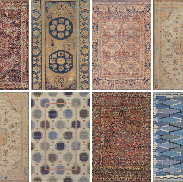 mansour rug types