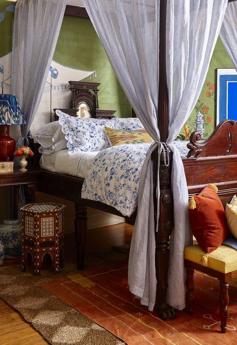 Room, Interior design, Property, Floor, Textile, Flooring, Furniture, Window treatment, Interior design, Wall,
