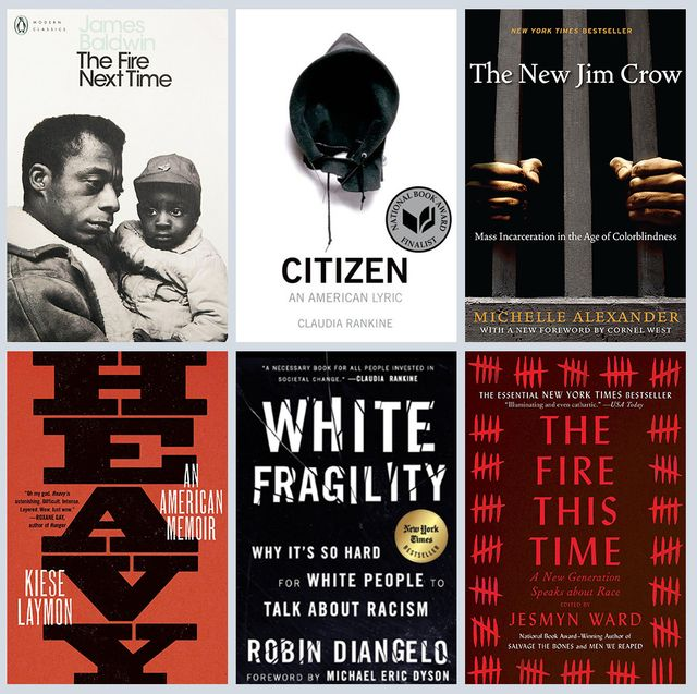 antiracism books