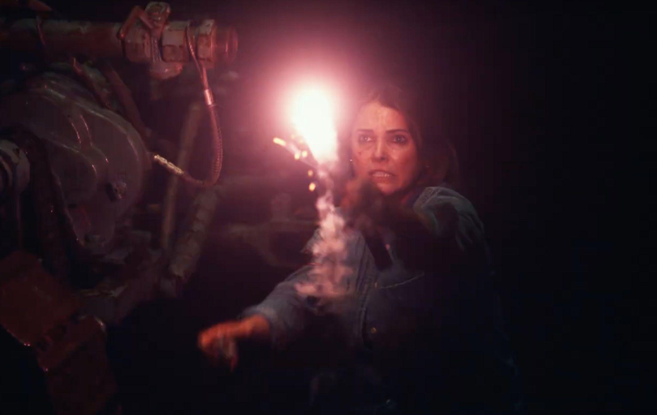 'Antlers', tráiler de la nueva producción de Guillermo del Toro