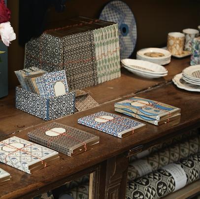 Shop Talk: Antoinette Poisson Opens a Paris Boutique
