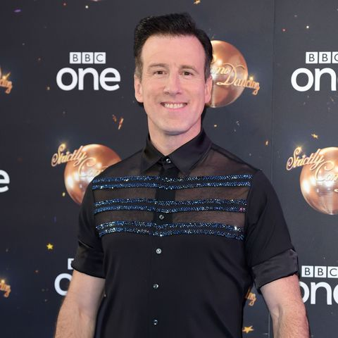 Former Strictly Come Dancing contestant backs Anton Du Beke as Darcey Bussell's replacement