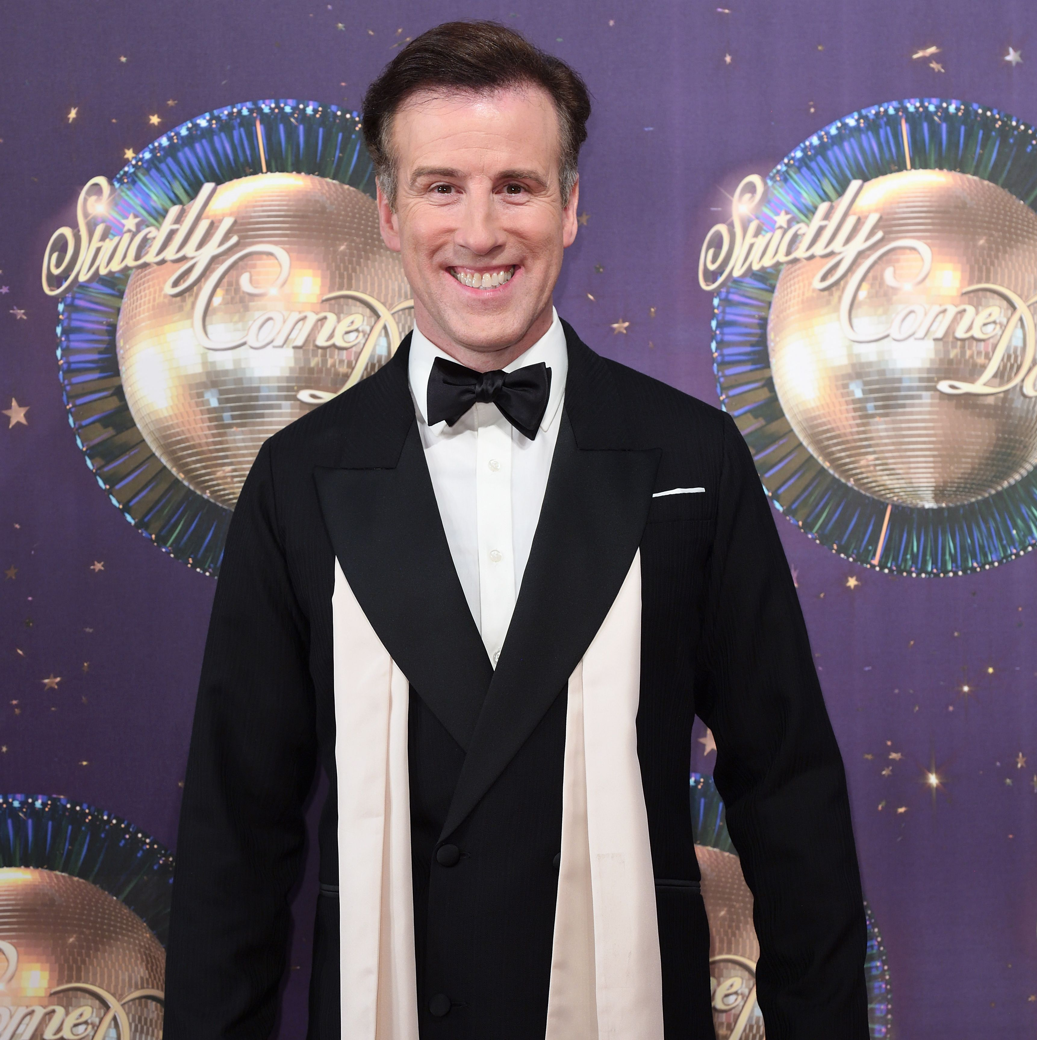 Anton du Beke wants Darcey Bussell to return to Strictly Come Dancing – but in a different role