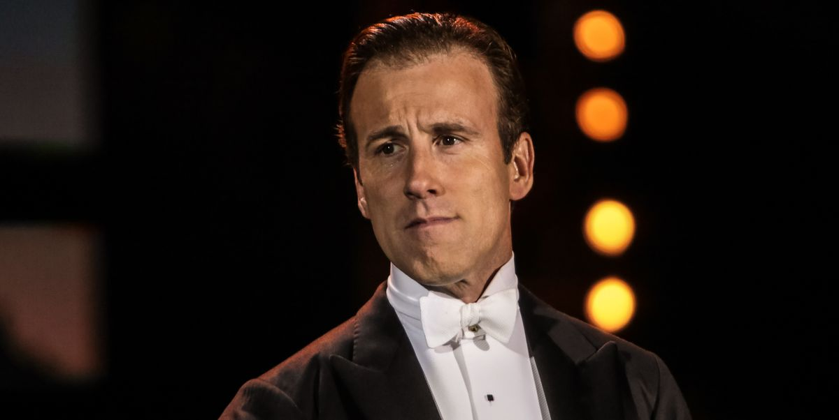 Strictly Come Dancing's Anton du Beke says he has been mistaken for Rob Brydon