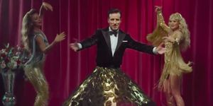 Anton Du Beke in first Strictly Come Dancing 2019 trailer
