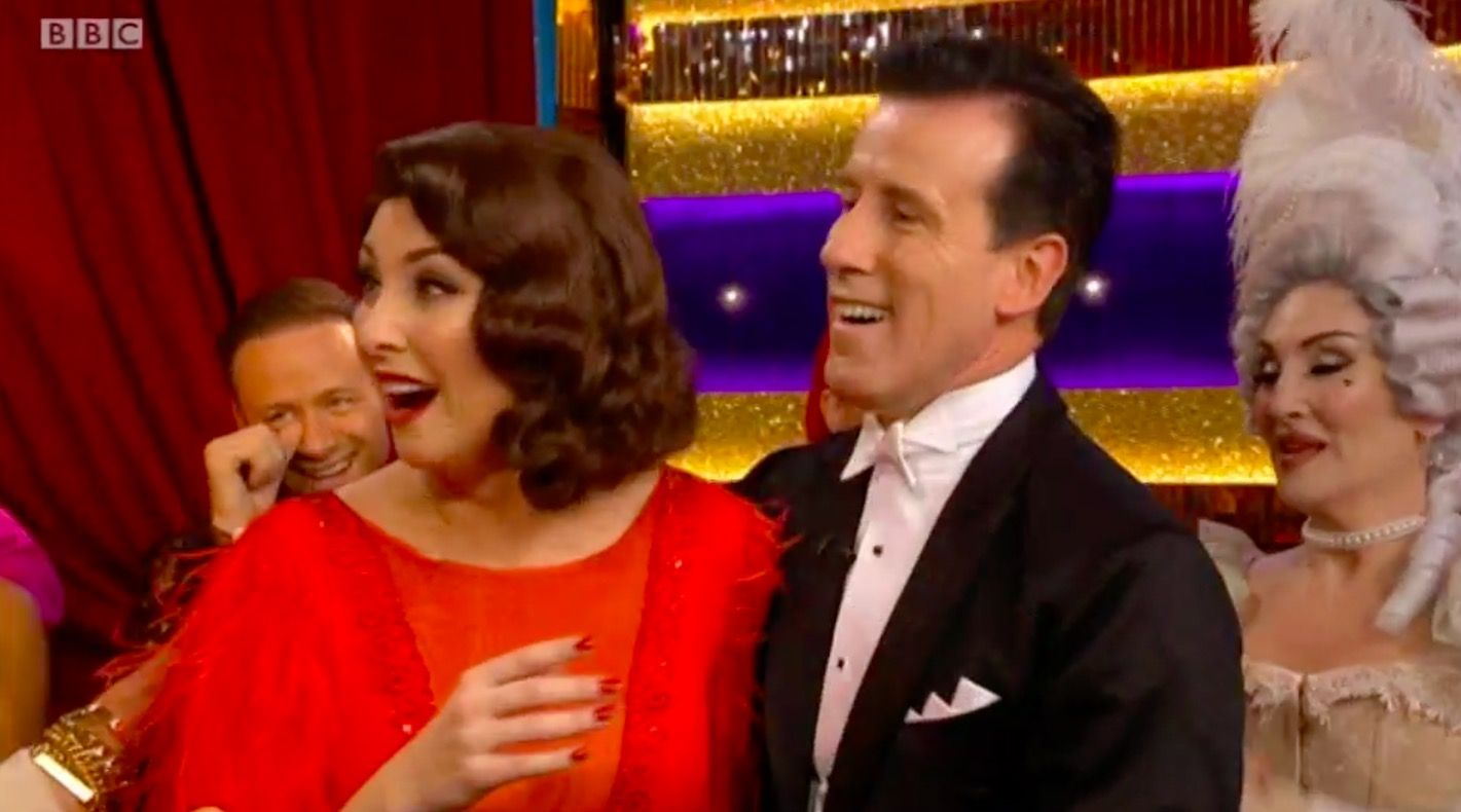 Strictly Come Dancing's Anton du Beke just achieved a big first after 17 series