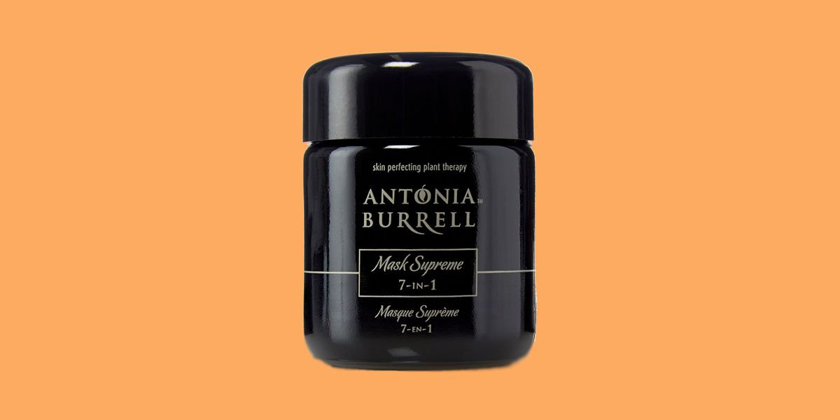 Antonia Burrell Mask Supreme 7-in-1 Review