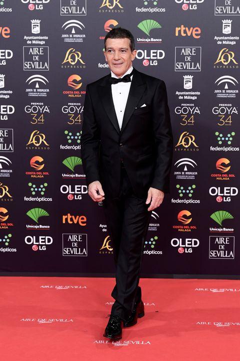 Antonio Banderas Premios Goya 2020