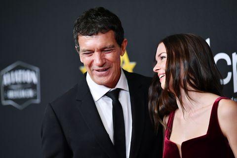23rd Annual Hollywood Film Awards - Arrivals