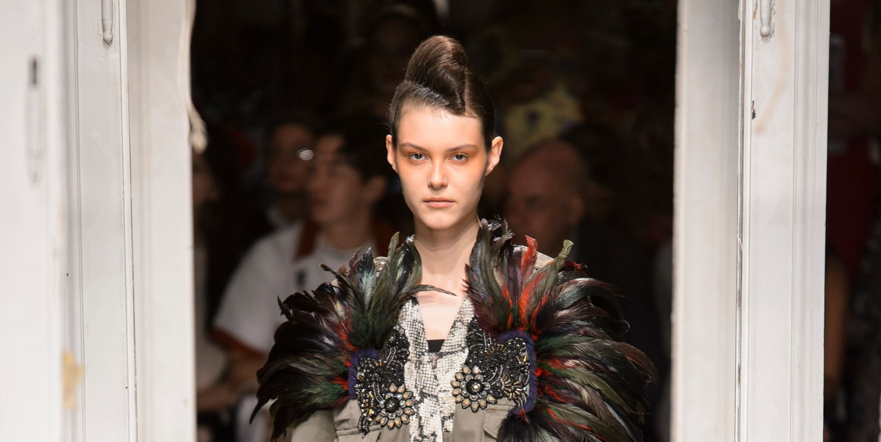 Antonio Marras, Antonio Marras SS 19, MFW, MFW SS 19, Milano fashion week, fashion week, milano, primavera estate 2019, real time women SS 19, sfilate