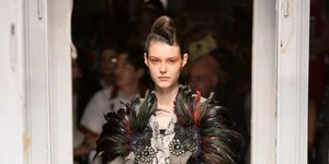 Antonio Marras, Antonio Marras SS 19, MFW, MFW SS 19, Milano fashion week, fashion week, milano, primavera estate 2019, real time women SS 19, sfilate