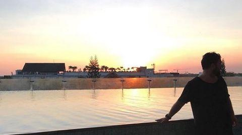 Sky, Water, Morning, Horizon, Evening, Sunset, Sea, Fun, Vacation, Photography,