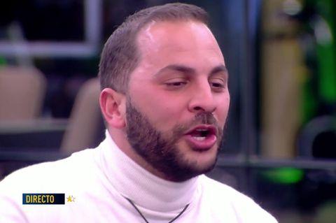 Antonio Tejado estalla contra Candela por insinuar que la está acosando