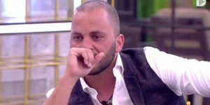 Antonio Tejado amenaza con abandonar 'GH Dúo' después de que María Jesús Ruiz le acusara de violento