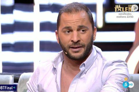 Antonio Tejado le pide perdón a Candela y se da un apasionado beso con Ylenia