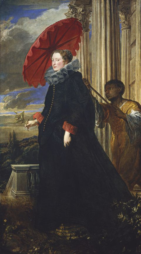 Antoon van Dyck - mostre Torino