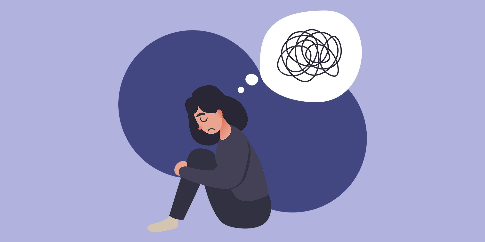 Anxiety At Christmas — How To Cope With Anxiety