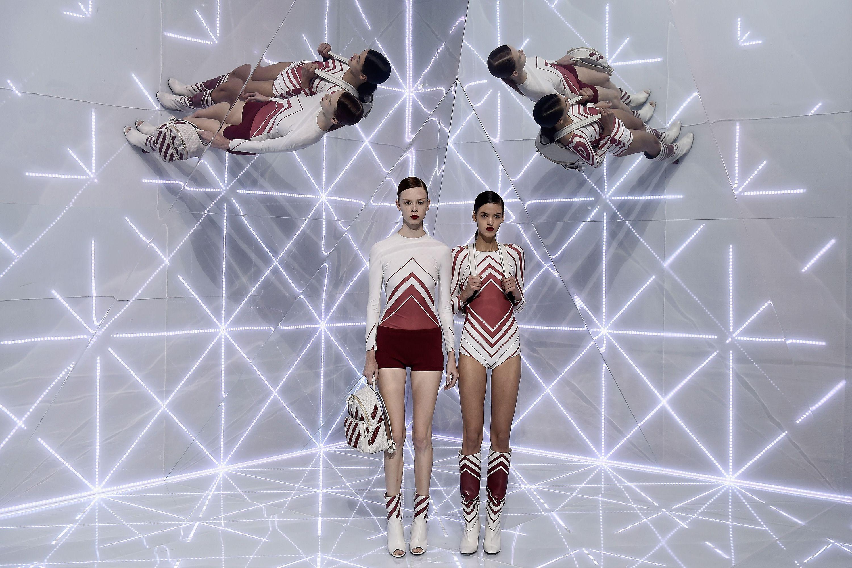 Anya Hindmarch abandons London Fashion Week show format