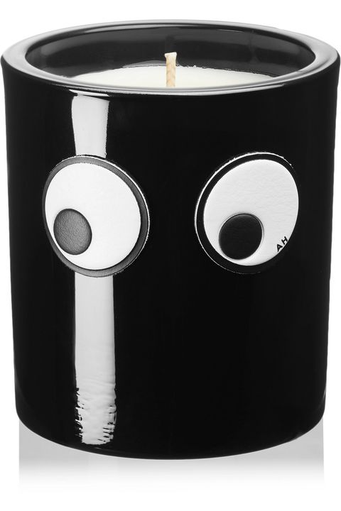 ANYA HINDMARCH SMELLS coffee candle