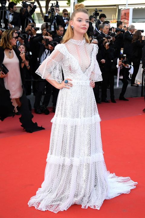 """""""the meyerowitz stories"""" red carpet arrivals   the 70th annual cannes film festival"""
