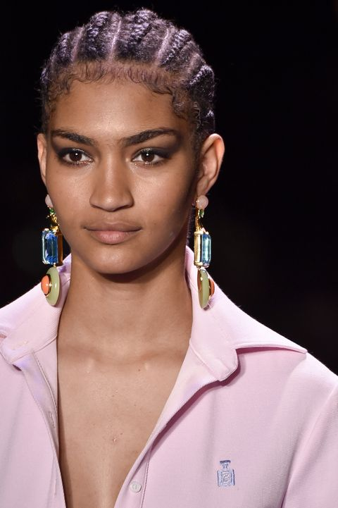 brandon maxwell   september 2019   new york fashion week the shows
