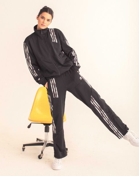 new york cute cozy fresh Daniëlle Cathari's New Collection Updates Classic Adidas ...