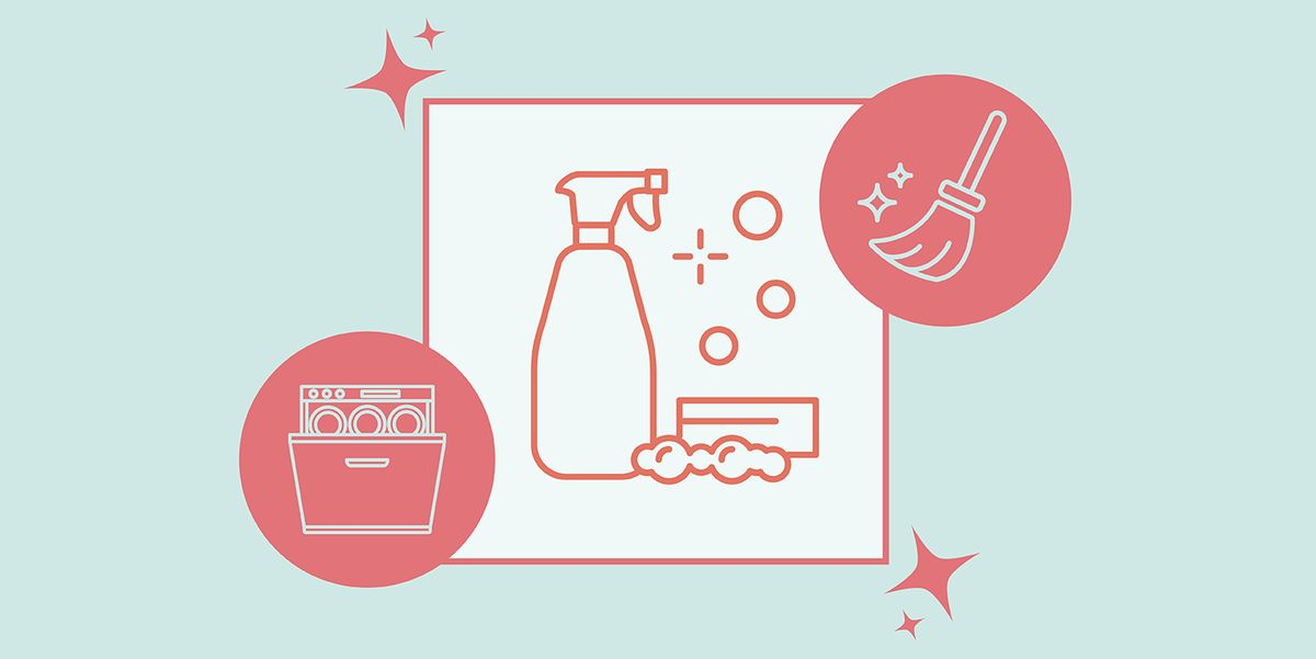 6 experts share their top spring-cleaning tips for a fresher home