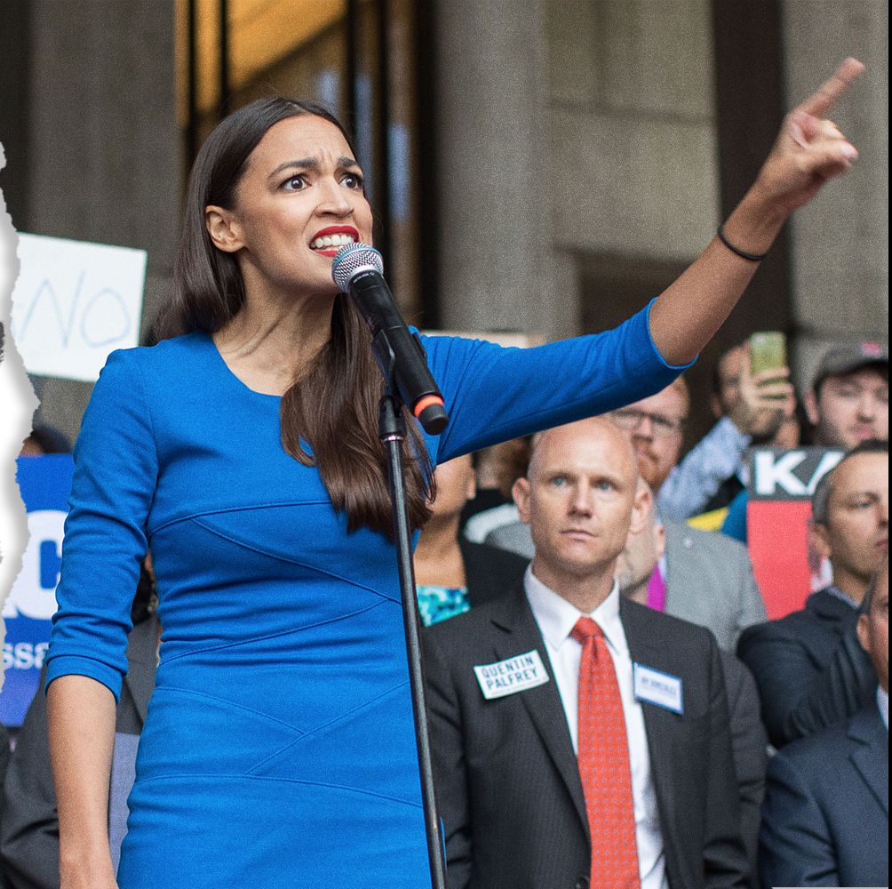 Alexandria Ocasio-Cortez Doesn't Have Time to 'Learn the Job.' Neither Did Shirley Chisholm.