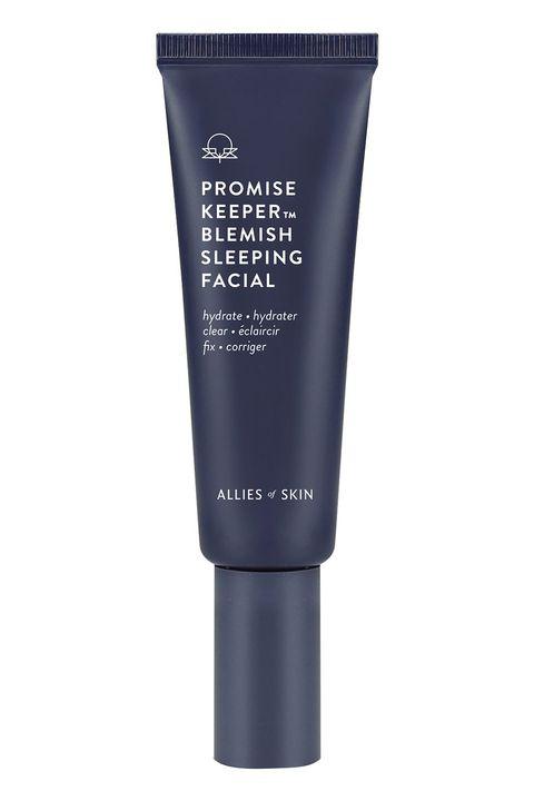 Allies of Skin Promise Keeper Blemish Sleeping Facial