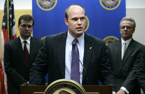 An Exhaustive Timeline of Our New Acting Attorney General's Astoundingly Crooked Career