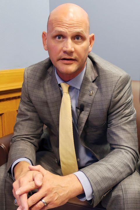 Scott Schwab