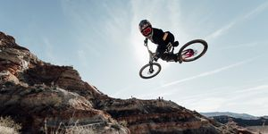 Red Bull Rampage 2019 preview