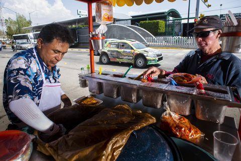 Selling, Public space, Food, Street food, Cuisine, Market, Dish, Fritanga, Mediterranean food,