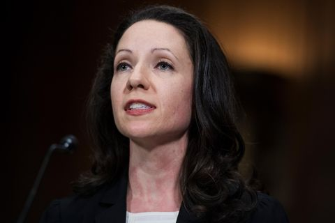 Allison Jones Rushing Is the Latest Conservative Wingnut to Join the Federal Court