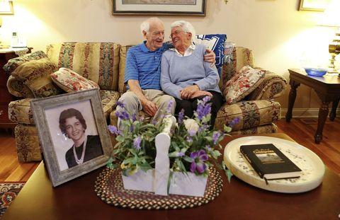kentucky couple marries after divorce