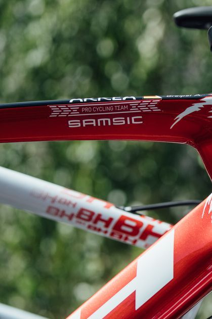 The Best Gear and Custom Equipment of the Tour de France