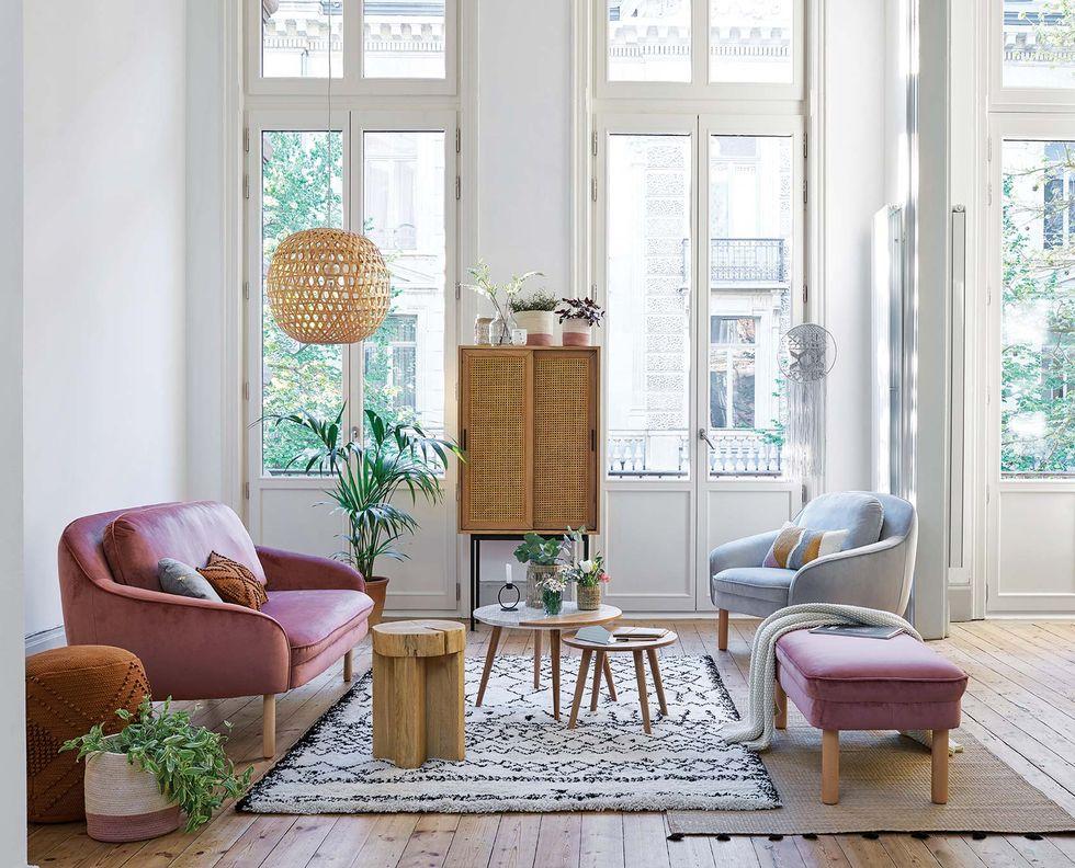 怎样打造北欧风格的客厅