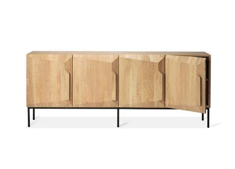Salones: muebles en tendencia. Aparador