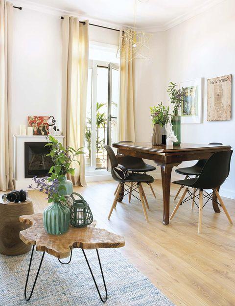 Apartamento de 45 metros en Madrid