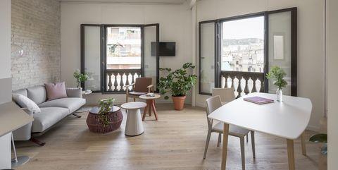 Apartamento reformado en Sant Antoni