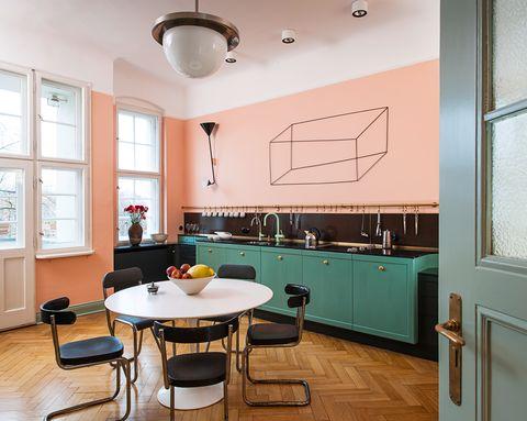 apartamento en berlín de gisbert pöppler