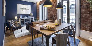 Apartamento diseñado por Egue y Seta